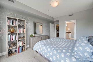 Photo 21: 405 10030 83 Avenue in Edmonton: Zone 15 Condo for sale : MLS®# E4205494