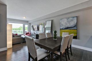 Photo 9: 405 10030 83 Avenue in Edmonton: Zone 15 Condo for sale : MLS®# E4205494