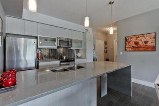 Photo 8: 405 10030 83 Avenue in Edmonton: Zone 15 Condo for sale : MLS®# E4205494