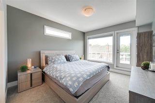 Photo 19: 405 10030 83 Avenue in Edmonton: Zone 15 Condo for sale : MLS®# E4205494