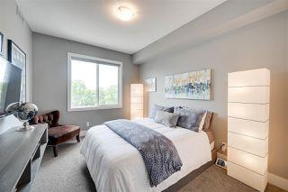 Photo 26: 405 10030 83 Avenue in Edmonton: Zone 15 Condo for sale : MLS®# E4205494