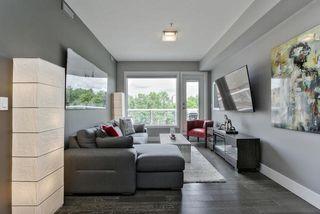Photo 13: 405 10030 83 Avenue in Edmonton: Zone 15 Condo for sale : MLS®# E4205494