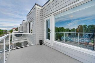 Photo 25: 405 10030 83 Avenue in Edmonton: Zone 15 Condo for sale : MLS®# E4205494