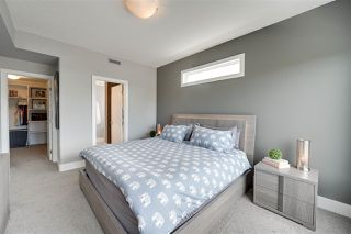 Photo 20: 405 10030 83 Avenue in Edmonton: Zone 15 Condo for sale : MLS®# E4205494