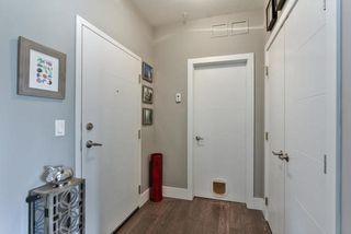 Photo 3: 405 10030 83 Avenue in Edmonton: Zone 15 Condo for sale : MLS®# E4205494