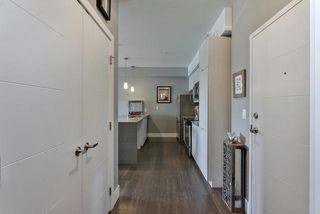 Photo 4: 405 10030 83 Avenue in Edmonton: Zone 15 Condo for sale : MLS®# E4205494