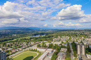 Photo 5: 3502 4808 HAZEL Street in Burnaby: Forest Glen BS Condo for sale (Burnaby South)  : MLS®# R2474691