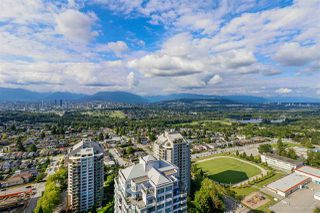 Photo 9: 3502 4808 HAZEL Street in Burnaby: Forest Glen BS Condo for sale (Burnaby South)  : MLS®# R2474691