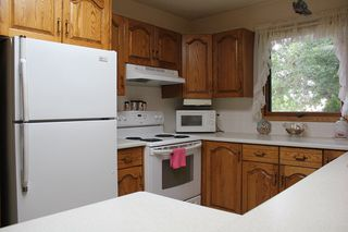 Photo 5: 4926 53 Ave: Elk Point House for sale : MLS®# E4207064