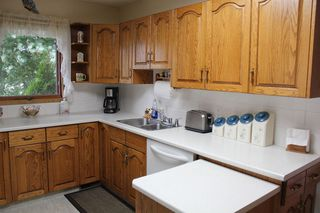 Photo 4: 4926 53 Ave: Elk Point House for sale : MLS®# E4207064