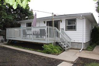 Photo 27: 4926 53 Ave: Elk Point House for sale : MLS®# E4207064