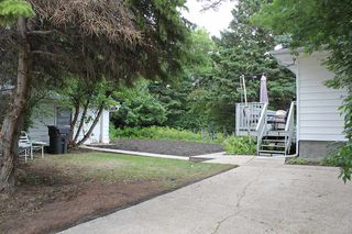 Photo 28: 4926 53 Ave: Elk Point House for sale : MLS®# E4207064