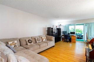 Photo 3: 102 3391 SPRINGFIELD DRIVE in Richmond: Steveston North Condo for sale : MLS®# R2481877