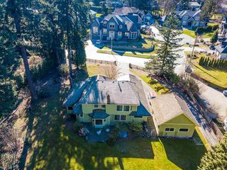 """Main Photo: 14349 27 Avenue in Surrey: Sunnyside Park Surrey House for sale in """"Woodshire Park"""" (South Surrey White Rock)  : MLS®# R2486727"""