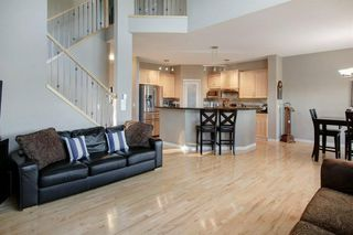 Photo 11: 947 BAYSIDE Drive SW: Airdrie Detached for sale : MLS®# A1030413