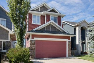 Photo 33: 947 BAYSIDE Drive SW: Airdrie Detached for sale : MLS®# A1030413