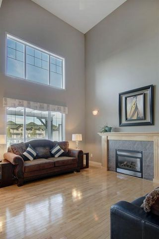 Photo 10: 947 BAYSIDE Drive SW: Airdrie Detached for sale : MLS®# A1030413