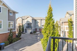 """Photo 27: 17 1135 EWEN Avenue in New Westminster: Queensborough Townhouse for sale in """"ENGLISH MEWS"""" : MLS®# R2495397"""