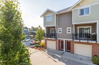 """Photo 26: 17 1135 EWEN Avenue in New Westminster: Queensborough Townhouse for sale in """"ENGLISH MEWS"""" : MLS®# R2495397"""