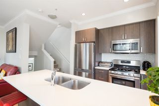 """Photo 16: 17 1135 EWEN Avenue in New Westminster: Queensborough Townhouse for sale in """"ENGLISH MEWS"""" : MLS®# R2495397"""