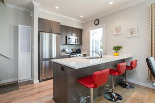"""Photo 13: 17 1135 EWEN Avenue in New Westminster: Queensborough Townhouse for sale in """"ENGLISH MEWS"""" : MLS®# R2495397"""