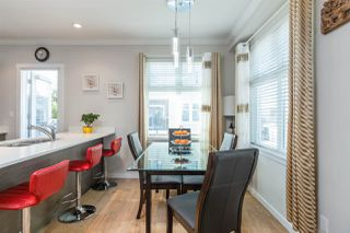 """Photo 11: 17 1135 EWEN Avenue in New Westminster: Queensborough Townhouse for sale in """"ENGLISH MEWS"""" : MLS®# R2495397"""