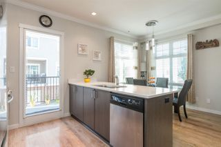 """Photo 15: 17 1135 EWEN Avenue in New Westminster: Queensborough Townhouse for sale in """"ENGLISH MEWS"""" : MLS®# R2495397"""