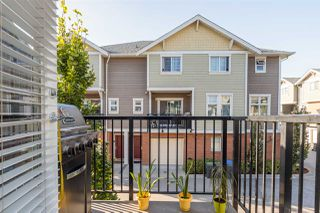 """Photo 23: 17 1135 EWEN Avenue in New Westminster: Queensborough Townhouse for sale in """"ENGLISH MEWS"""" : MLS®# R2495397"""