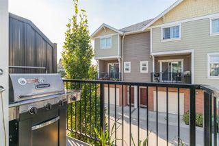 """Photo 24: 17 1135 EWEN Avenue in New Westminster: Queensborough Townhouse for sale in """"ENGLISH MEWS"""" : MLS®# R2495397"""