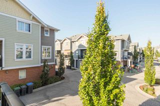 """Photo 25: 17 1135 EWEN Avenue in New Westminster: Queensborough Townhouse for sale in """"ENGLISH MEWS"""" : MLS®# R2495397"""