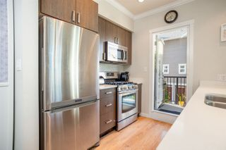 """Photo 17: 17 1135 EWEN Avenue in New Westminster: Queensborough Townhouse for sale in """"ENGLISH MEWS"""" : MLS®# R2495397"""