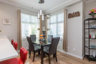 """Photo 12: 17 1135 EWEN Avenue in New Westminster: Queensborough Townhouse for sale in """"ENGLISH MEWS"""" : MLS®# R2495397"""