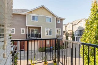 """Photo 22: 17 1135 EWEN Avenue in New Westminster: Queensborough Townhouse for sale in """"ENGLISH MEWS"""" : MLS®# R2495397"""