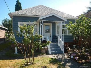 Photo 3: 429 Buller St in : Du Ladysmith Single Family Detached for sale (Duncan)  : MLS®# 855500