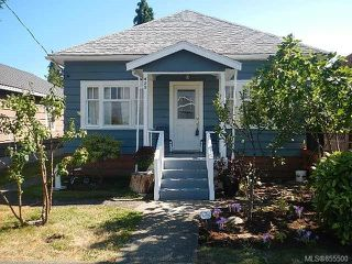 Photo 1: 429 Buller St in : Du Ladysmith Single Family Detached for sale (Duncan)  : MLS®# 855500