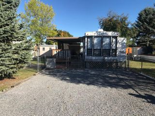 Main Photo: 768 Carefree Resort: Rural Red Deer County Land for sale : MLS®# A1037407