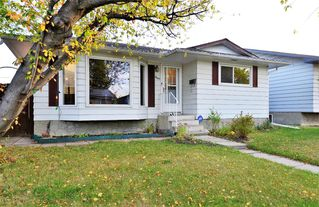 Main Photo: 3643 Dover Ridge Drive SE in Calgary: Dover Detached for sale : MLS®# A1039368