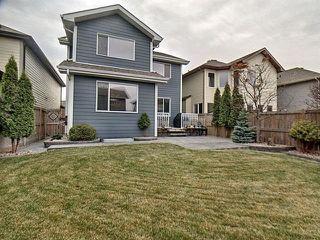 Photo 23: 532 Suncrest Link: Sherwood Park House for sale : MLS®# E4218587
