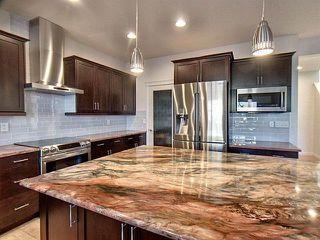 Photo 3: 532 Suncrest Link: Sherwood Park House for sale : MLS®# E4218587