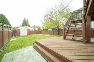 Photo 35: 3175 JERVIS Street in Port Coquitlam: Central Pt Coquitlam House for sale : MLS®# R2516914