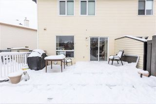 Photo 31: 20012 53A Avenue in Edmonton: Zone 58 House Half Duplex for sale : MLS®# E4222261