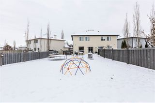 Photo 34: 20012 53A Avenue in Edmonton: Zone 58 House Half Duplex for sale : MLS®# E4222261
