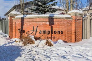 Photo 37: 20012 53A Avenue in Edmonton: Zone 58 House Half Duplex for sale : MLS®# E4222261