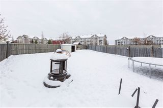 Photo 32: 20012 53A Avenue in Edmonton: Zone 58 House Half Duplex for sale : MLS®# E4222261