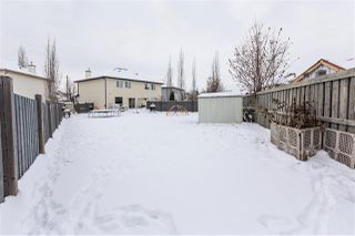 Photo 35: 20012 53A Avenue in Edmonton: Zone 58 House Half Duplex for sale : MLS®# E4222261