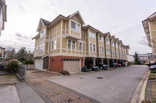 Main Photo: 10 9333 FERNDALE Road in Richmond: McLennan North Townhouse for sale : MLS®# R2530779