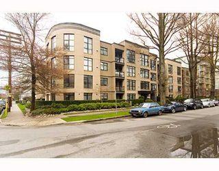 Photo 2: 2181 W 10TH Ave in Vancouver: Kitsilano Condo for sale (Vancouver West)  : MLS®# V636352