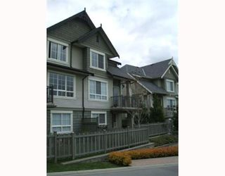 "Photo 2: 3 2978 WHISPER Way in Coquitlam: Westwood Plateau Townhouse for sale in ""WHISPER RIDGE"" : MLS®# V643247"