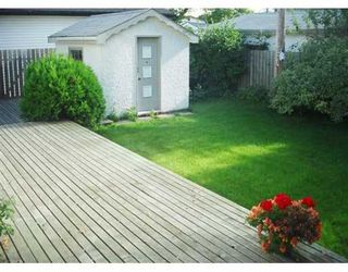 Photo 6: 24 PENTICTON Bay in Winnipeg: Windsor Park / Southdale / Island Lakes Single Family Detached for sale (South East Winnipeg)  : MLS®# 2703135