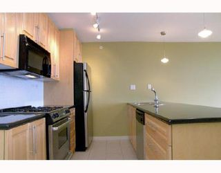 "Photo 2: 1805 989 BEATTY Street in Vancouver: Downtown VW Condo for sale in ""NOVA"" (Vancouver West)  : MLS®# V662596"